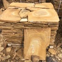 Камень. Отделка поверхностей природным камнем. Часть 18