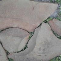 Песчаник «Фонтанка» и её разновидности