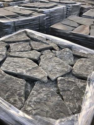 Ростовский камень галтованный Дракон натуральный по лучшей цене