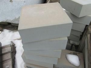Изделия из скальных пород