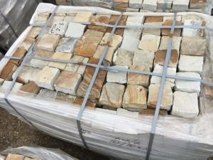 камень натуральный природный обработанный