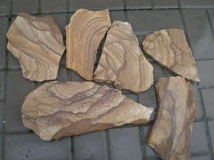 Песчаник натуральный природный камень в широком ассортименте от ИП Шеверев А.С.
