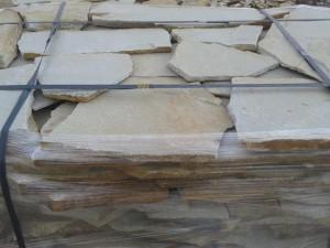 Песчаник бело-желтый  купить в Ростове на Дону