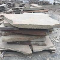 песчаник пласт серо-зеленый камень ростовский