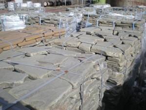 Камень обработанный природный натуральный